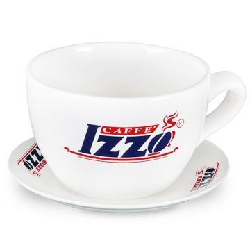Tazzona Izzo porta zucchero